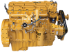 Well Service Engines C9 ACERT™ (Water-Cooled Manifold) -- 18435357