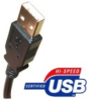 USB 2.0 A-B -- CUABMM03B - Image