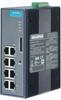 8Tx Managed Ethernet Switch -- EKI-2548I -Image