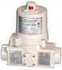 Spring Return Quarter-Turn Electric Actuator -- PA Series -Image