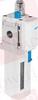 FESTO ELECTRIC MS4N-LOE-1/4-R ( LUBRICATOR, 1/4NPT, 531702 ) -- View Larger Image