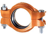 Pivot-Bolt Rigid Coupling