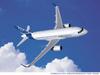 Passenger Aircraft -- A319