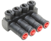 Mechanical Multiple Cable Tap -- BIBS5004DB
