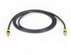 25ft (7.6m) S/PDIF Coax Cable Audio/Composite Video 1 RCA Each End -- ACB-1RCA-0025 - Image