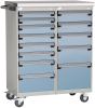 Mobile Compact Cabinet -- L3BED-4020L3 -Image