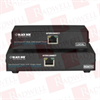 BLACK BOX CORP ACU6001A ( KVM EXTENDER, VGA, USB HID, CATX, DUAL ACCESS ) -- View Larger Image