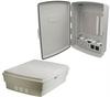14x10x4 Inch 120 VAC Weatherproof Enclosure - 4-Pack -- NBP141004-100-4 -Image