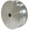 Stainless Steel V Groove Wheels -- SSVG6x2