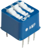 DIP Switches -- 450-1402-ND -Image