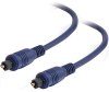 Cables To Go 46007 Toslink Digital Optical Cable - 3.3ft -- 46007