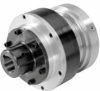 Clutch Mechanism w/ Coupling, Heavy Duty -- M5G2K-STL-Image