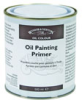 W&N OIL PAINTING PRIMER 500ML -- H45900 - Image