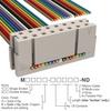 Rectangular Cable Assemblies -- M1AXK-1636R-ND -Image