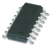 ANALOG DEVICES - ADUM5230ARWZ - IC, MOSFET DRIVER, HALF BRIDGE, SOIC-16 -- 693948