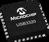 USB Interface, USB Transceivers -- USB3320