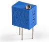 Trimpot® Trimming Potentiometer - Military Qualified