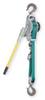 Ratchet Lever Strap Hoist,3/4 Ton -- 2YE59
