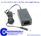 Switching Power Supplies -- S-9V0-2A0-IDG30
