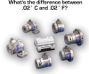 TS Split Coupling Model Load Cells -- TS-75-SCM