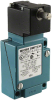 Snap Action, Limit Switches -- 480-5140-ND