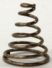 Conical Compression Spring -- CCS0720-040-0750-S -Image