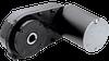 Hollow Shaft Gearmotor 562 Series PSC 115VAC -- 016-562-1397