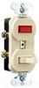 Combination Switch/Pilot Light -- 692-I - Image