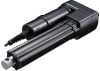 Heavy-Duty Linear Actuators for Industrial Application -- MA1 Series