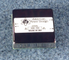 High Voltage DC to DC Converter A10 Series -- A10-24 - Image