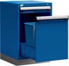 Heavy-Duty Stationary Cabinet -- R5ACG-3418S -Image