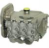 Triplex Plunger Pump, Hollow Shaft -- EWM1015C