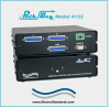 Remotely Controllable Automatic Fallback Network Switch -- 4133 DB25 -Image
