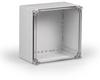 Polycarbonate Electrical Enclosure -- OPCP303018T.U -Image