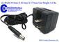 Linear Transformers and Power Supplies -- D-12V0-0A2-U12 - Image