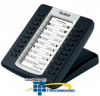 ITT Cortelco Yealink Series IP Phone Expansion Module with.. -- EXP39