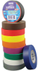 Black - Economy PVC Electrical Tape - General Purpose -- Berry Plastics™ 777