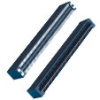 Board and Wire Connectors, Edge Card Connectors, uTCA™-SFP-XFP-XENPAK Connectors, Mounting style=Surface Mount -- 10058835-1000LF - Image