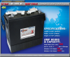 12 Volt Deep Cycle Battery (sweeper/scrubber & multi purpose) -- US 185E XC