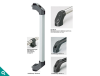 Two Point Pull Handles -- RS-30.250.64 -Image