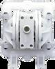 WILDEN Pro-Flo Advanced Plastic Pump -- P100 - Image
