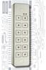 Baran Everswitch 39201115 - 2x6 Keypad Access Control