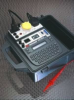 Portable Appliance Tester -- PAT 4/3 DV 6410-922 - Image