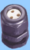 Multi Cable Liquid Tight Strain Relief -- 85825060