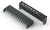 Power Edge Card Straddle Mount Type Connector -- 83808-E2A2N1