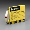 Scotch(R) Double Sided Tape 665, 1/2 in x 1296 in Boxed -- 021200-07339