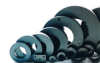 Ceramic Magnet -- D34H