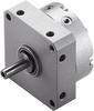 DSM-6-180-P Semi-rotary drive 180 deg -- 173189