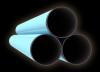 Welded Steel Pipe -- 24
