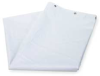 Shower Curtain,Nylon,White,72x108 -- 4EEZ6